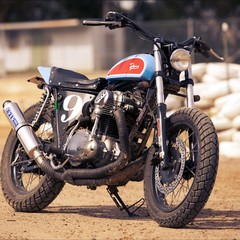 Foto 63 de 99 de la galería kawasaki-w800-deus-ex-machina en Motorpasion Moto