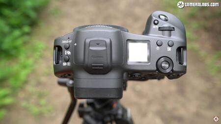 Canon Eos R3 De Cerca 13