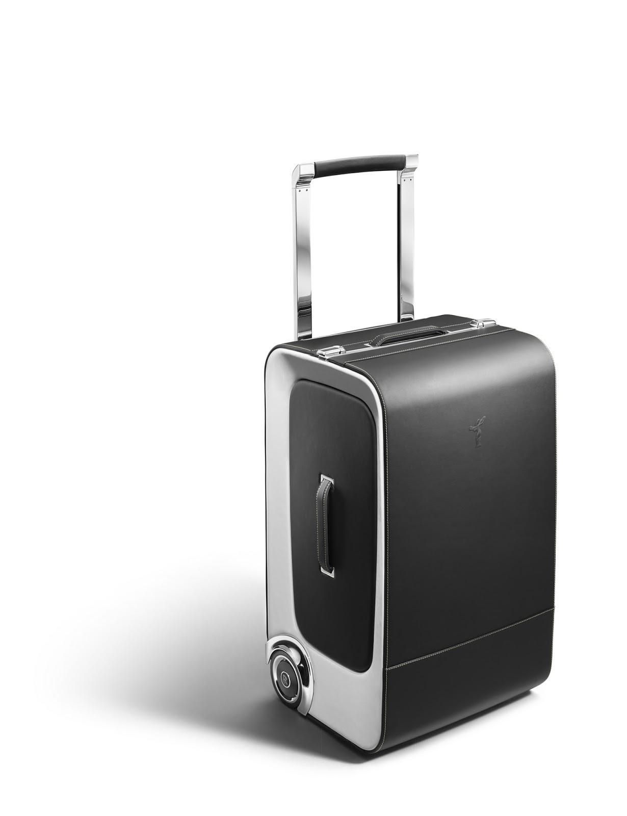Foto de Rolls-Royce - Set de maletas (2/9)