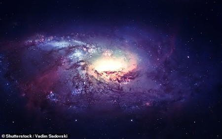 Se descubre un nuevo agujero negro y es lo más masivo que se ha visto hasta ahora: el equivalente a 34.000 millones de soles