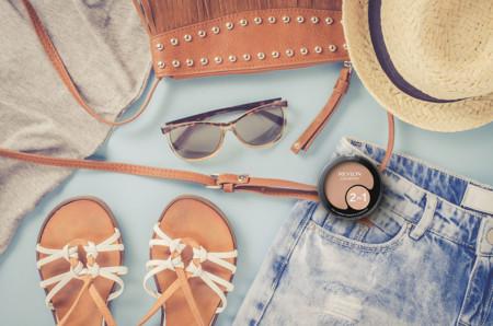 ¡Bienvenido verano! Básicos para tu maleta que no pueden faltarte esta temporada