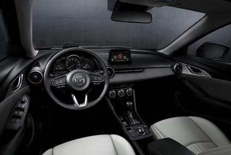 Mazda Cx 3 2021 Precio Mexico 3