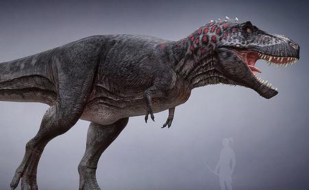 Cazar dinosaurios se convierte en realidad con The Stomping Land