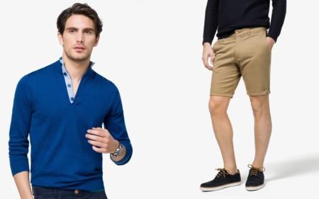 Match Camel Azul Primavera Verano 2015 Trendencias Hombre