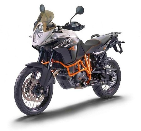 KTM 390 Adventure, ¿tiene sentido?
