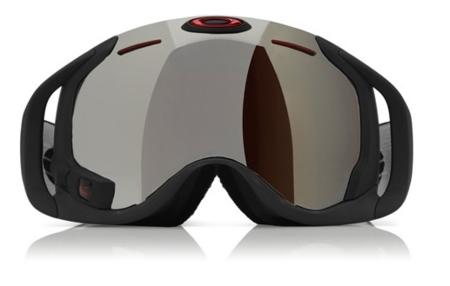 Oakley Airwave: unas gafas de ciencia ficción que son realidad
