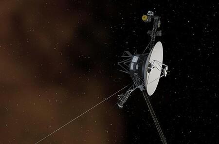 Las sondas Voyager, a miles de  millones de kilómetros de nosotros, han detectado un nuevo tipo de ráfaga de electrones