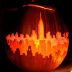 Foto 8 de 10 de la galería 10-calabazas-originales-para-inspirarte-en-halloween en Decoesfera