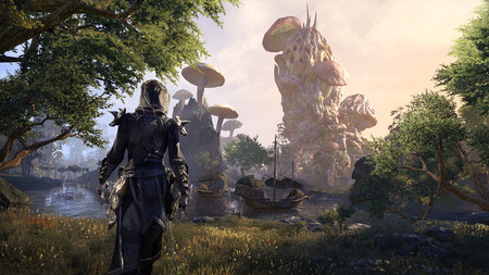 The Elder Scrolls Online Summerset 02