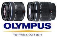 Olympus actualiza el firmware de dos de sus objetivos Zuiko Digital