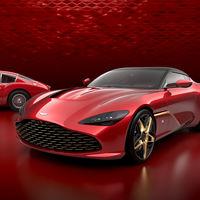 Aston Martin DBS GT Zagato: Una de las joyas de la corona, a nada de llegar a la producción