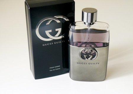 Gucci Guilty Pour Homme a examen: ¿culpable o inocente?