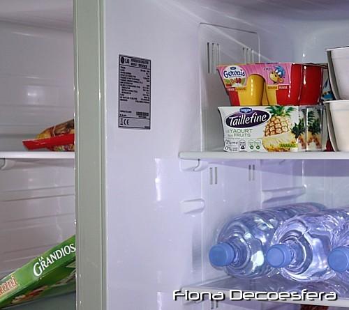 Foto de LG presentó en París el frigorífico Platinum II (1/18)
