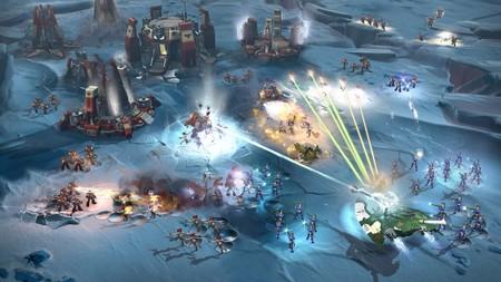 El modo multijugador 3vs3 de Warhammer 40.000: Dawn of War III en un completo gameplay de 40 minutos