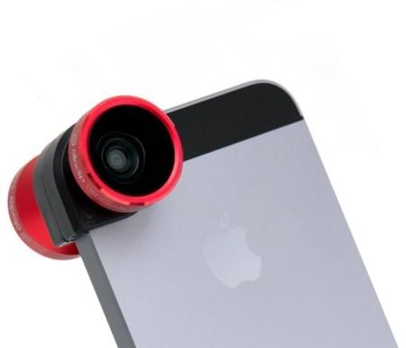 Olloclip, el complemento ideal para hacer de tu iPhone toda una cámara fotográfica