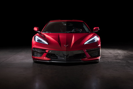 Chevrolet Corvette 2020 6