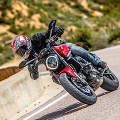 Foto 33 de 38 de la galería ducati-monster-2021-prueba en Motorpasion Moto