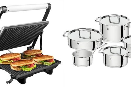 7 ofertas del día en cocina y hogar disponibles en Amazon hasta medianoche