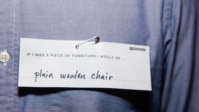 Foto de Si fuera una pieza de mobiliario sería... (6/7)