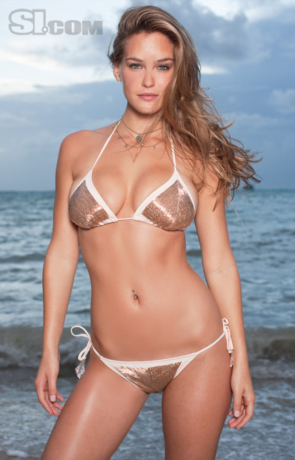 Foto de Sports Illustrated Swimsuit Issue 2009 (7/25)