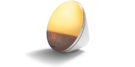 Philips Wake Up Light Hf3531
