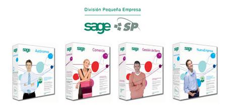 Sage, soluciones de facturación para pymes y autónomos