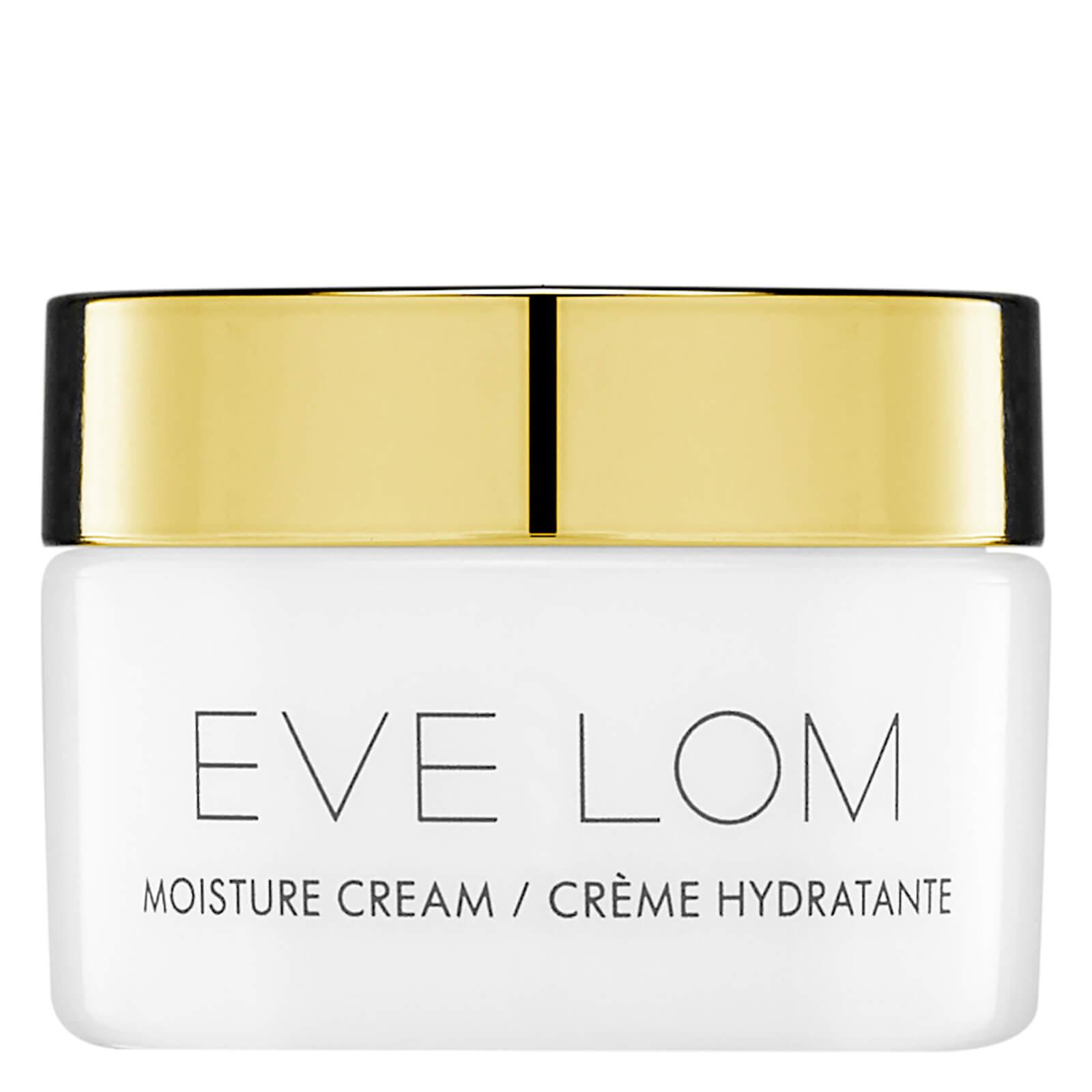 Crema hidratante facial de Eve Lom