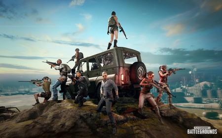 PUBG demanda a Epic Games por violación de derechos de autor en Fortnite