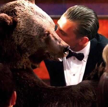 Leonardo Dicaprio Memes Oscars 2016 Bdc Oso 1