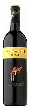 Yelow Tail Shiraz 2005