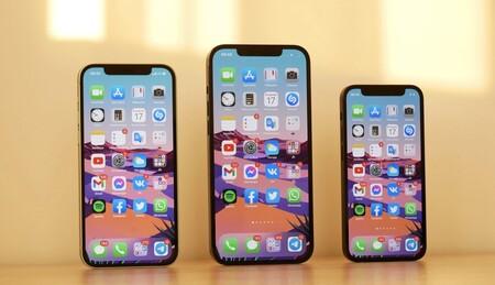 """Las cifras indican que el iPhone 12 es un """"superciclo"""": más de 100 millones de unidades vendidas en siete meses"""