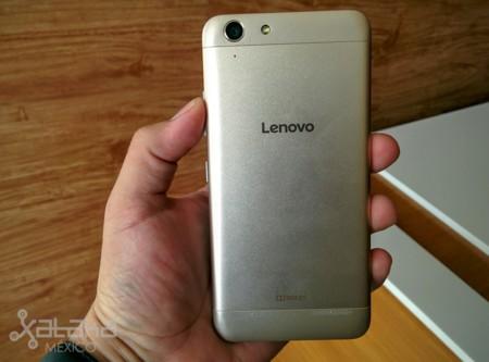 Lenovo K5 Mexico 1
