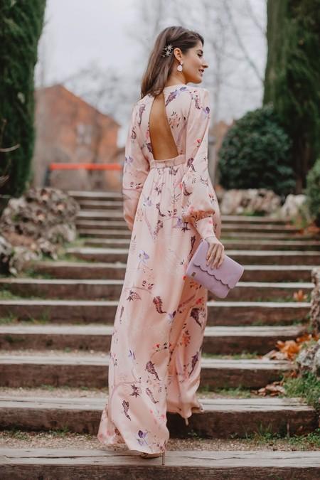 Vestido Bgomeworld
