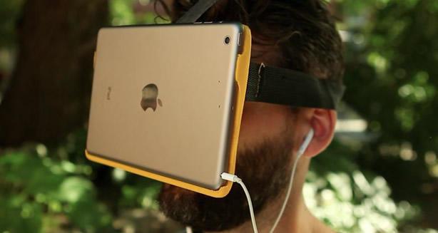 Apple Realidad Virtual