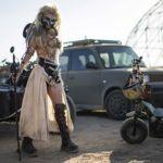 El sensacional homenaje a la saga 'Mad Max' de la Wasteland Weekend, la imagen de la semana