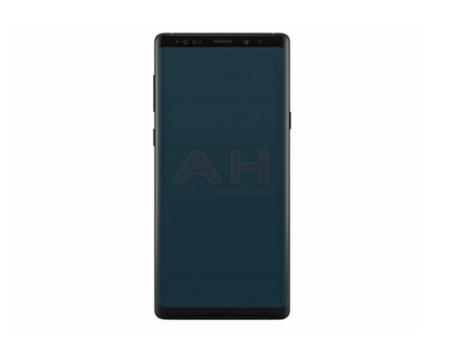 Samsung Galaxy Note 9: a la venta el 24 de agosto y ligeramente más barato que el Note 8, según la última filtración