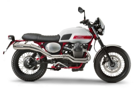 Moto Guzzi V7ii Stornello 34postdx 5