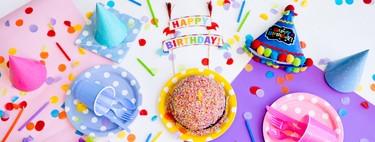 21 ideas de manualidades para celebrar un cumpleaños en casa