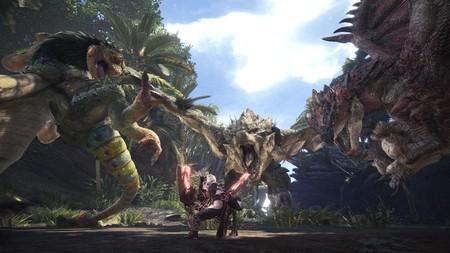 Monster Hunter World: si acumulas más de 200 adornos se puede crashear el juego. Estas son las soluciones que ofrece Capcom