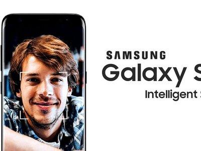 Intelligent Scan, así funciona la nueva identificación biométrica de los Galaxy S9