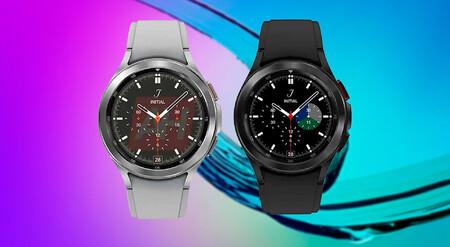 Nuevas filtraciones nos muestran cómo será la interfaz final del nuevo Samsung Galaxy Watch 4 con One UI Watch por encima de Wear OS