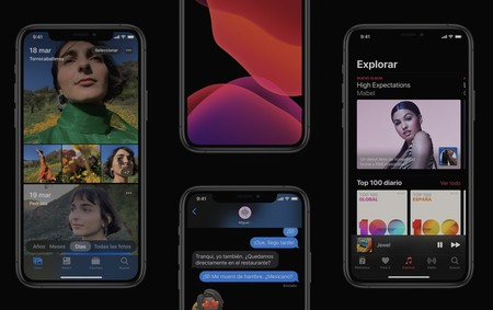 Modo oscuro de WhatsApp en iOS: qué sabemos hasta ahora y una posible alternativa