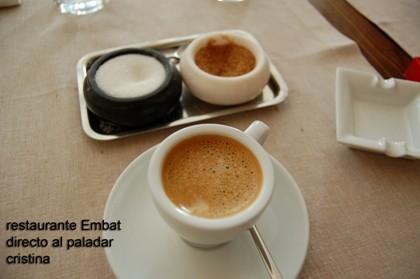 Foto de Restaurante Embat (1/13)