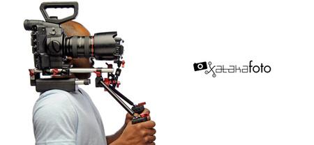 El vídeo en cámaras DSLR