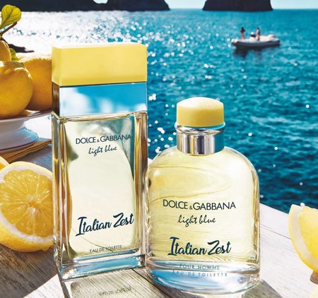 Dolce Gabbana Summer 2018 Italian Zest Collection