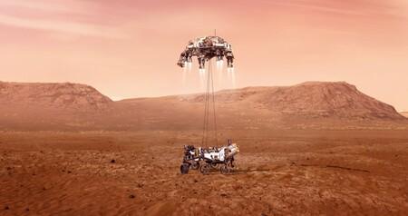 Cómo, a qué hora y donde ver el aterrizaje del Perseverance en Marte desde México: la histórica misión de la NASA que investigará el suelo marciano