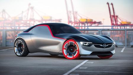 Opel quiere fabricar el GT Concept, pero no están seguros de cómo hacerlo