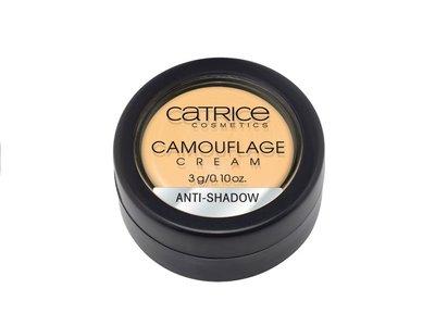 Catrice nos presenta sus nuevos correctores: Camouflage Cream
