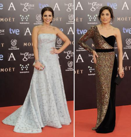 Dolores Promesas Premios Goya 2014