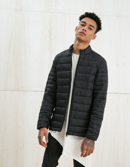Quilted Jackets Spring Summer 2016 Trendencias Hombre